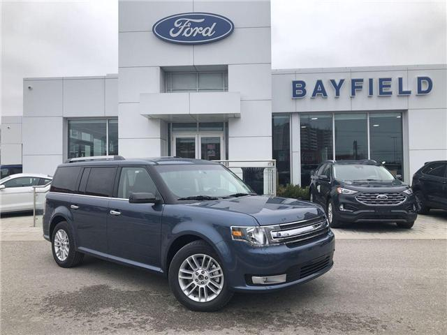 2019 Ford Flex SEL (Stk: FL19593) in Barrie - Image 1 of 25