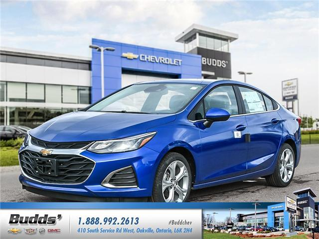2019 Chevrolet Cruze Premier (Stk: CR9006) in Oakville - Image 1 of 25