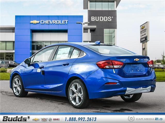 2019 Chevrolet Cruze Premier (Stk: CR9006) in Oakville - Image 3 of 25