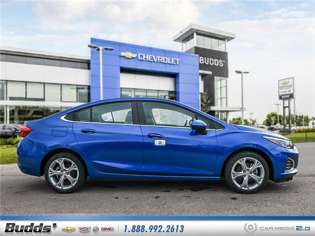 2019 Chevrolet Cruze Premier (Stk: CR9006) in Oakville - Image 6 of 25