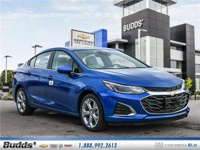 2019 Chevrolet Cruze Premier (Stk: CR9006) in Oakville - Image 7 of 25