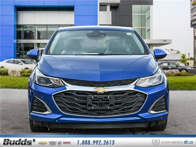 2019 Chevrolet Cruze Premier (Stk: CR9006) in Oakville - Image 8 of 25