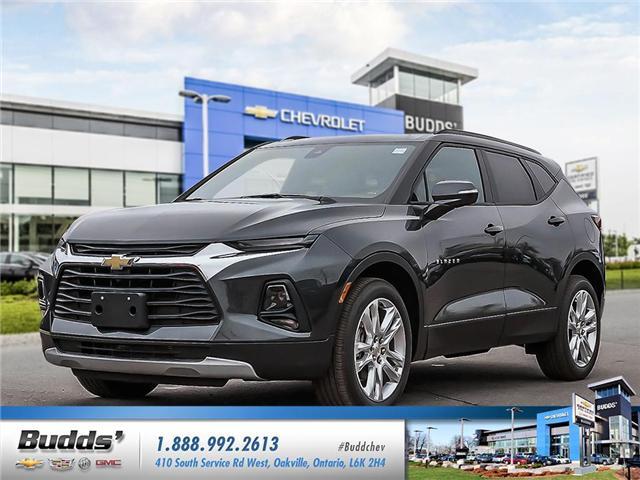 2019 Chevrolet Blazer 3.6 True North (Stk: BZ9006) in Oakville - Image 1 of 25