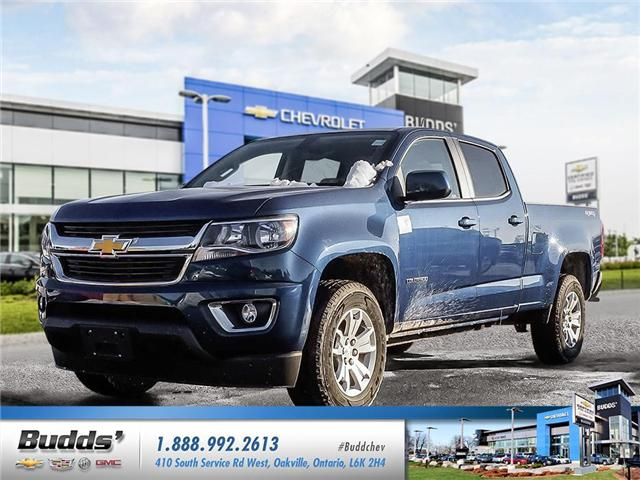 2019 Chevrolet Colorado LT (Stk: CL9010) in Oakville - Image 1 of 25
