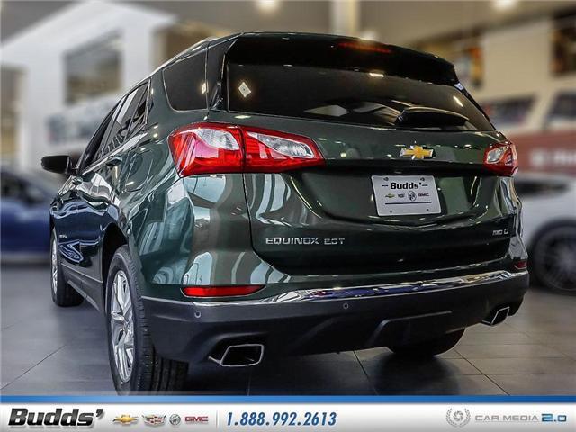 2019 Chevrolet Equinox LT (Stk: EQ9038) in Oakville - Image 2 of 21