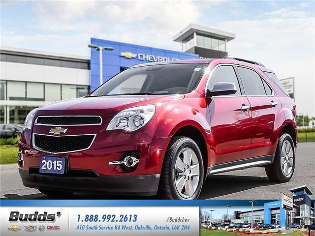 2015 Chevrolet Equinox 2LT (Stk: R1363A) in Oakville - Image 1 of 25