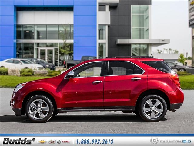 2015 Chevrolet Equinox 2LT (Stk: R1363A) in Oakville - Image 2 of 25