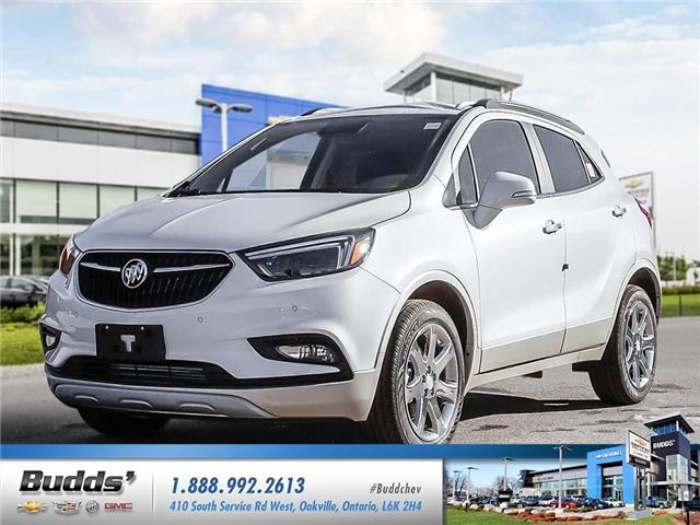 2019 Buick Encore Essence (Stk: E9001) in Oakville - Image 1 of 25