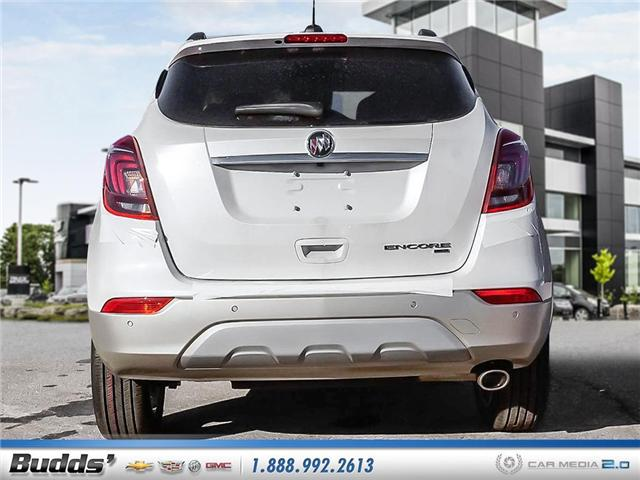2019 Buick Encore Essence (Stk: E9001) in Oakville - Image 4 of 25