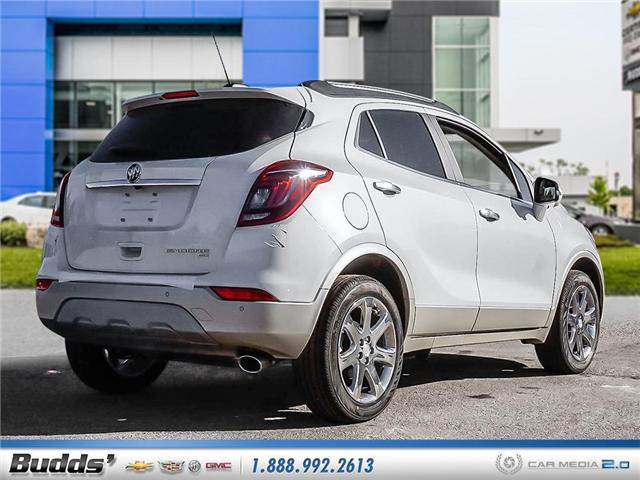 2019 Buick Encore Essence (Stk: E9001) in Oakville - Image 5 of 25