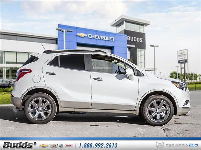 2019 Buick Encore Essence (Stk: E9001) in Oakville - Image 6 of 25