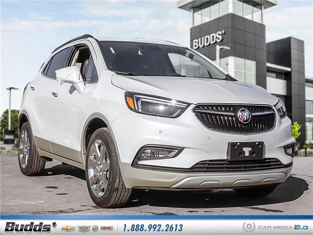 2019 Buick Encore Essence (Stk: E9001) in Oakville - Image 7 of 25