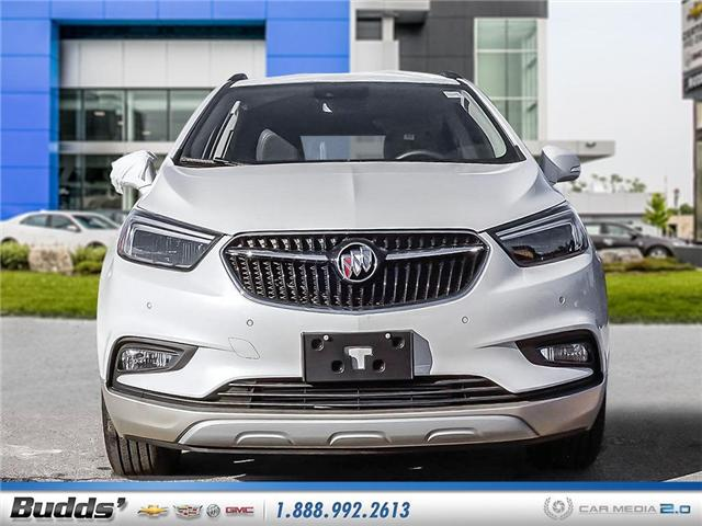 2019 Buick Encore Essence (Stk: E9001) in Oakville - Image 8 of 25