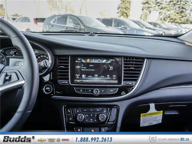 2019 Buick Encore Essence (Stk: E9001) in Oakville - Image 10 of 25