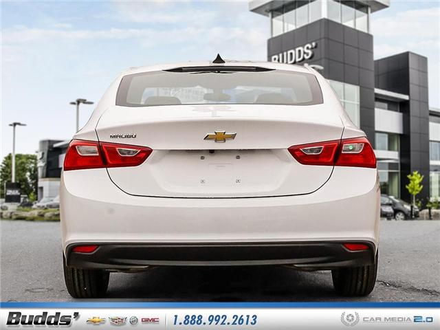 2019 Chevrolet Malibu 1LS (Stk: M9001) in Oakville - Image 4 of 25