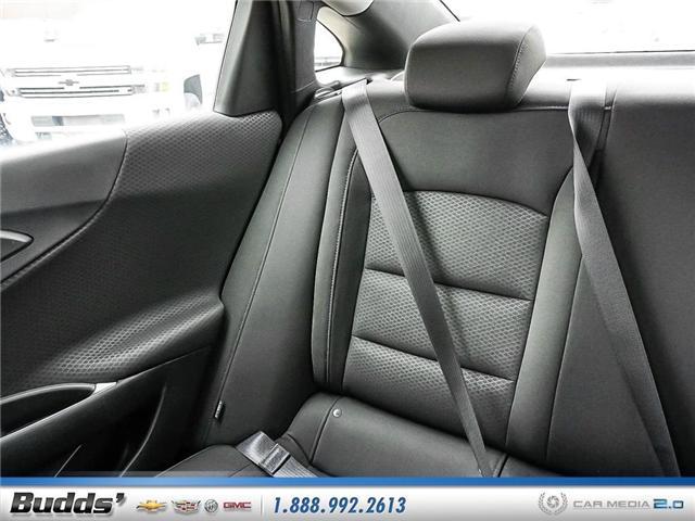 2019 Chevrolet Malibu 1LS (Stk: M9001) in Oakville - Image 12 of 25