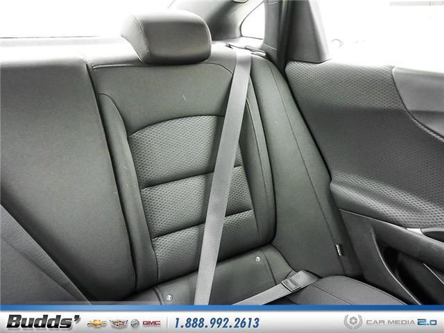 2019 Chevrolet Malibu 1LS (Stk: M9001) in Oakville - Image 14 of 25
