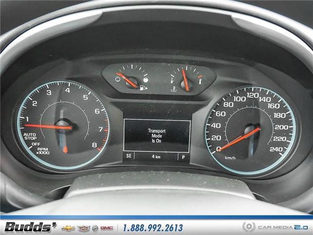 2019 Chevrolet Malibu 1LS (Stk: M9001) in Oakville - Image 15 of 25