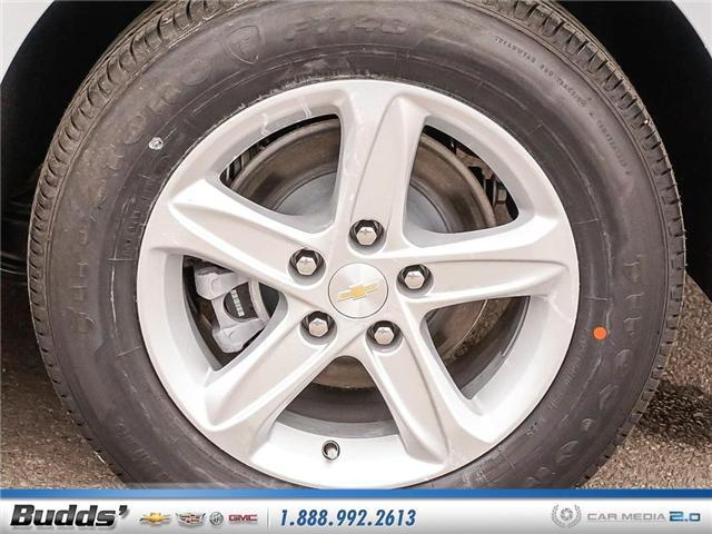 2019 Chevrolet Malibu 1LS (Stk: M9001) in Oakville - Image 18 of 25