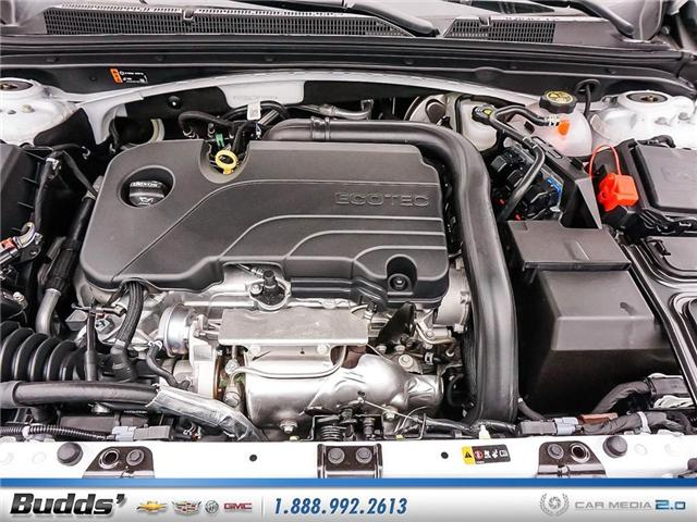 2019 Chevrolet Malibu 1LS (Stk: M9001) in Oakville - Image 20 of 25