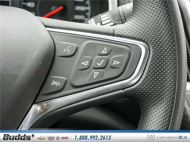 2019 Chevrolet Malibu 1LS (Stk: M9001) in Oakville - Image 21 of 25