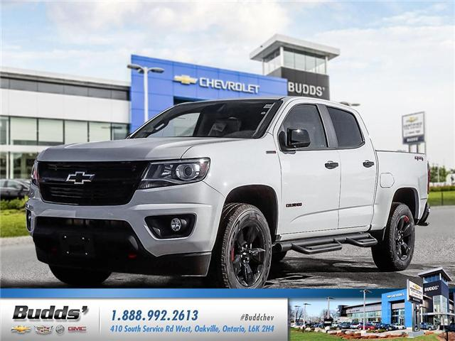 2019 Chevrolet Colorado LT (Stk: CL9009) in Oakville - Image 1 of 25