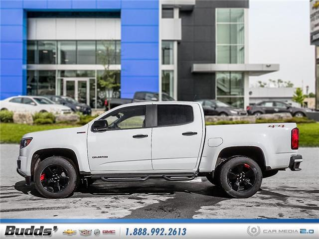 2019 Chevrolet Colorado LT (Stk: CL9009) in Oakville - Image 2 of 25