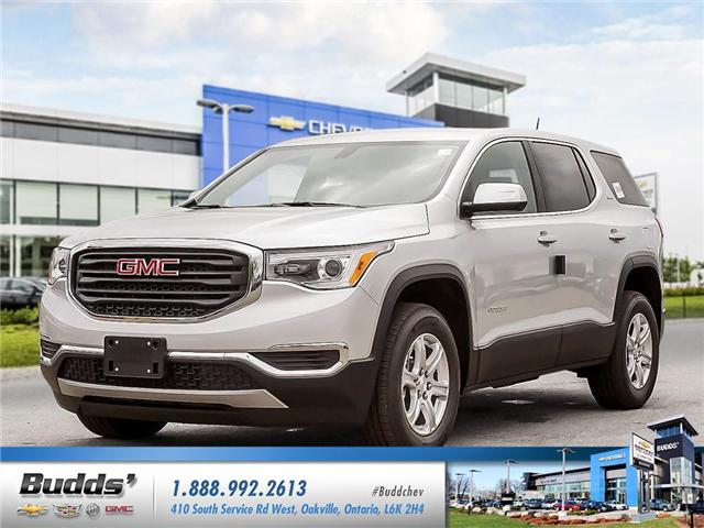 2019 GMC Acadia SLE-1 (Stk: AC9001) in Oakville - Image 1 of 25