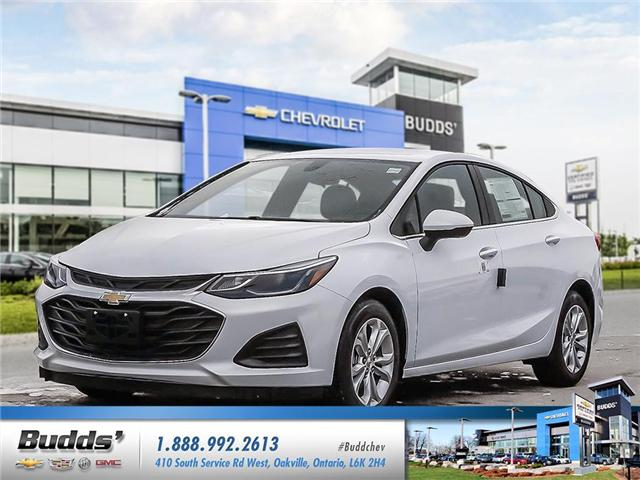 2019 Chevrolet Cruze LT (Stk: CR9013) in Oakville - Image 1 of 25