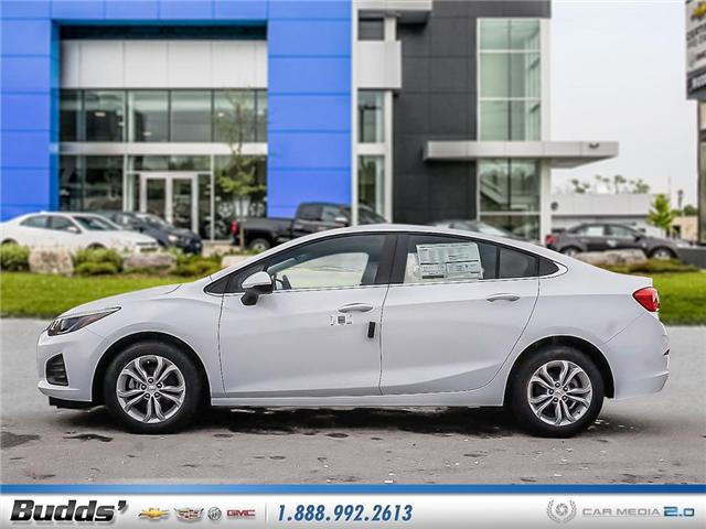 2019 Chevrolet Cruze LT (Stk: CR9013) in Oakville - Image 2 of 25