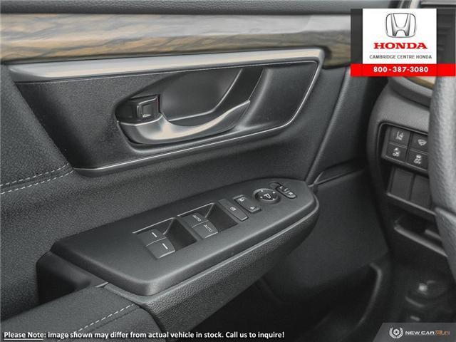 2019 Honda CR-V EX (Stk: 19776) in Cambridge - Image 17 of 24