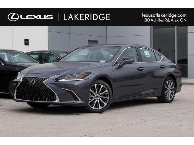 2019 Lexus ES 350 Premium (Stk: L19139) in Toronto - Image 1 of 28