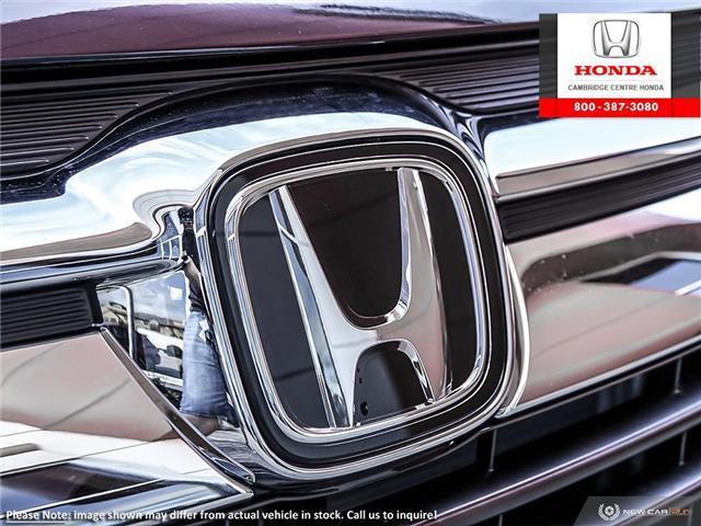 2019 Honda Odyssey Touring (Stk: 19771) in Cambridge - Image 9 of 24