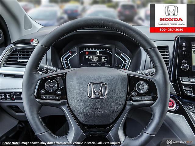 2019 Honda Odyssey Touring (Stk: 19771) in Cambridge - Image 14 of 24