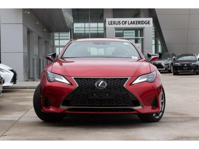 2019 Lexus RC 300 Base (Stk: L19391) in Toronto - Image 2 of 26