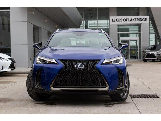 2019 Lexus UX 250h Base (Stk: L19392) in Toronto - Image 2 of 26