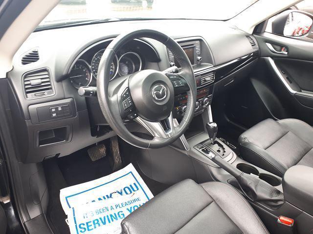 2014 Mazda CX-5 GT (Stk: H1875A) in Milton - Image 4 of 11