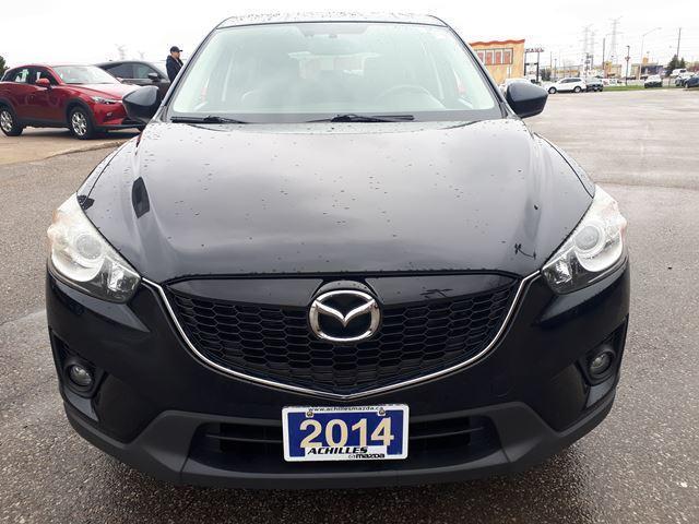2014 Mazda CX-5 GT (Stk: H1875A) in Milton - Image 5 of 11