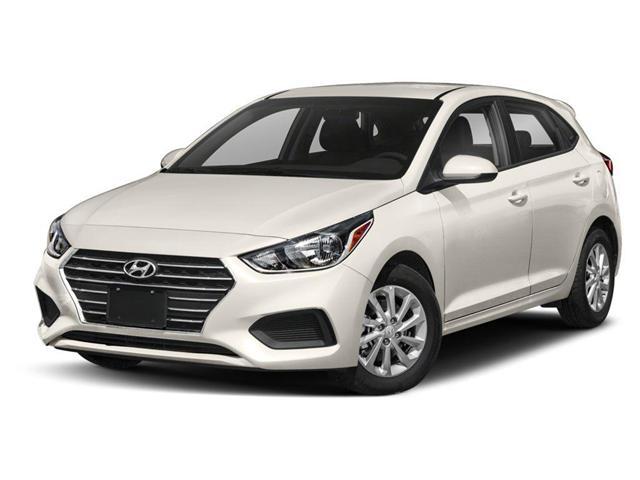 2019 Hyundai Accent  (Stk: 33893) in Brampton - Image 1 of 9
