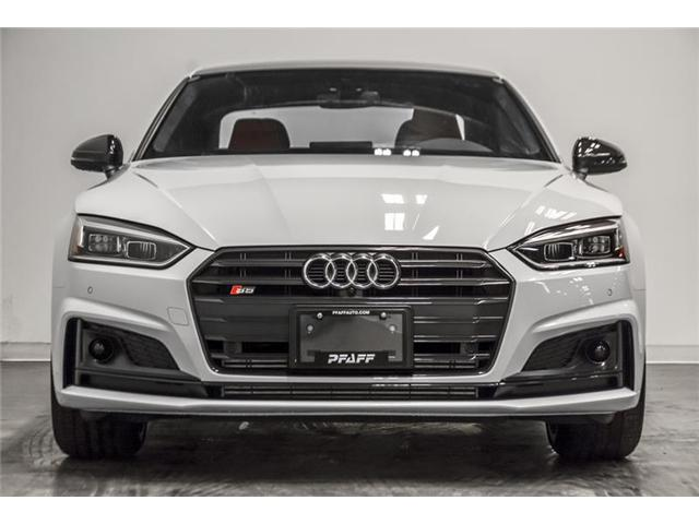2019 Audi S5 3.0T Technik (Stk: T16690) in Vaughan - Image 2 of 22