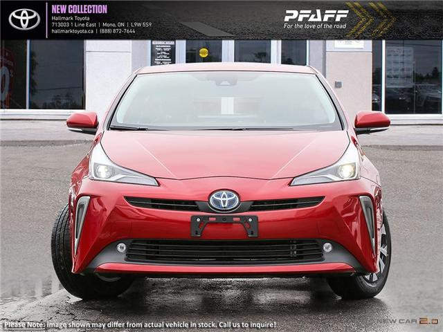 2019 Toyota Prius Technology AWD-e CVT (Stk: H19453) in Orangeville - Image 2 of 24