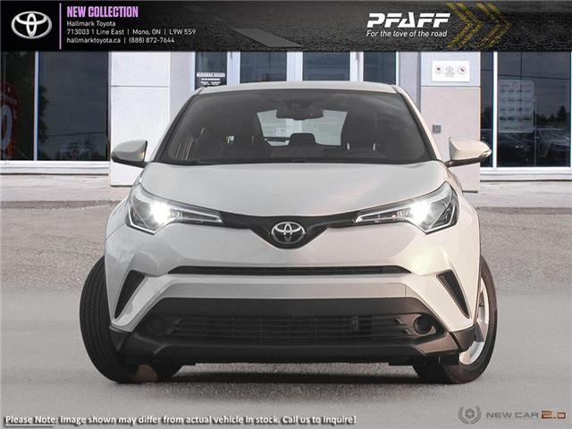 2019 Toyota C-HR LE (2) (Stk: H19454) in Orangeville - Image 2 of 23