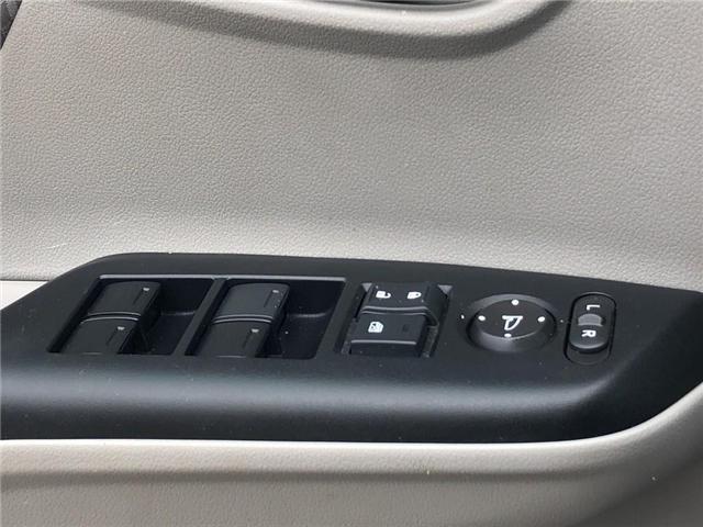 2015 Honda Civic LX (Stk: I190742A) in Mississauga - Image 15 of 18