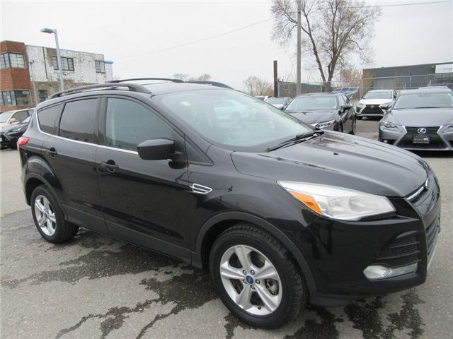 2013 Ford Escape SE (Stk: L12069A) in Toronto - Image 1 of 29