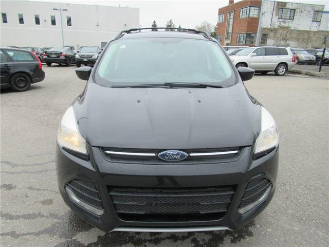 2013 Ford Escape SE (Stk: L12069A) in Toronto - Image 2 of 29