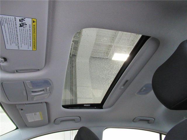 2019 Hyundai Elantra Preferred (Stk: 16140A) in Toronto - Image 10 of 15