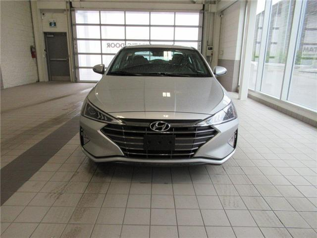 2019 Hyundai Elantra Preferred (Stk: 16140A) in Toronto - Image 11 of 15