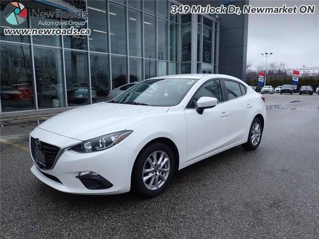 2016 Mazda Mazda3 GS (Stk: 14177) in Newmarket - Image 2 of 30