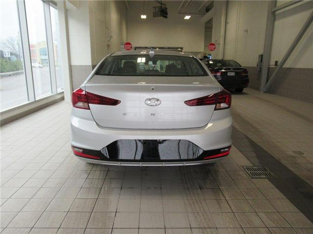 2019 Hyundai Elantra Preferred (Stk: 16140A) in Toronto - Image 12 of 15