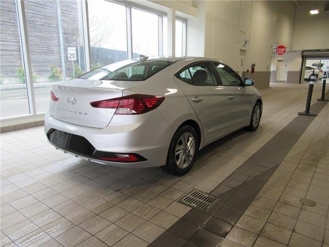2019 Hyundai Elantra Preferred (Stk: 16140A) in Toronto - Image 13 of 15